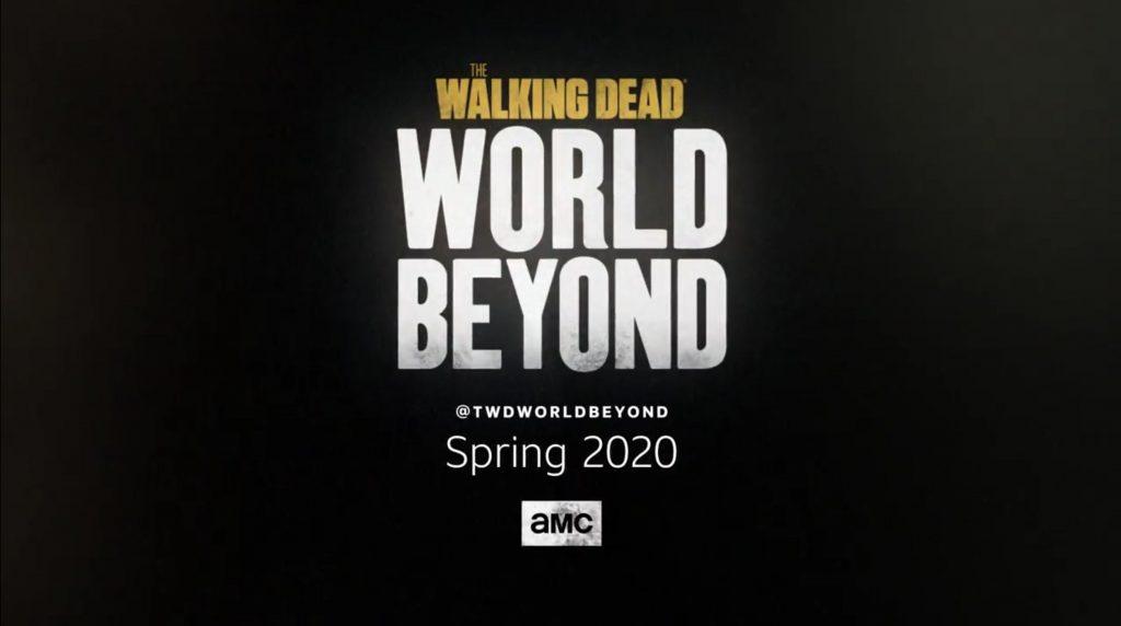 The Walking Dead การเดินทางที่ยาวนานสำหรับซีรีส์ The Walking Dead ที่เริ่มกระแสของเนื้อซีรีย์เริ่มตกลงเรื่อยๆแล้ว ถึงแม้จะออกภาคอย่าง