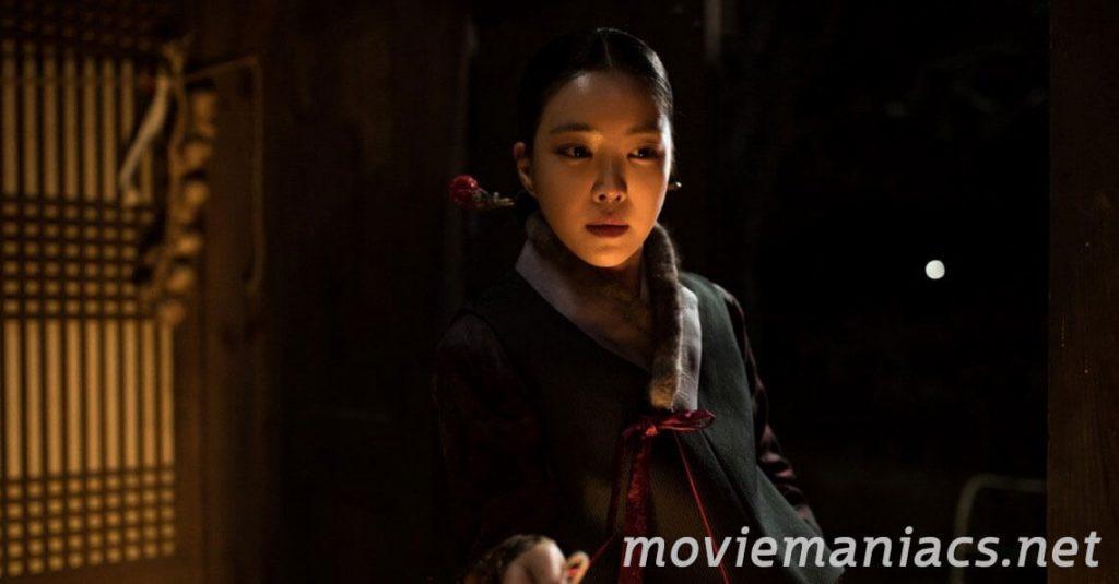 The Wrath หนังสยองขวัญจากฝั่งเกาหลีที่เราเรื่องของเด็กสาวบ้านนอก(อ๊กบุน)ที่ถูกขายไปเป็นลูกสะใภ้ให้กับลูกชายคนสุดท้องของบ้าน