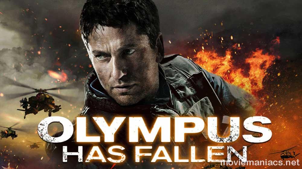 Olympus Has Fallen ผ่าวิกฤติวินาศกรรมทำเนียบขาว สวัสดีเพื่อนๆนักอ่านทุกคนนะคะ วันนี้แอดมินก็มีหนังสนุกๆมาฝากเพื่อนๆกันค่า ถ้าเพื่อนๆ