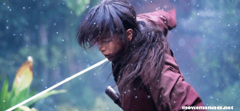 """Rurouni Kenshin ภาพยนตร์ที่จะทำให้ทุกคนนั้นได้สนุกสนานไปกับเรื่องราวของจักรพรรดิญี่ปุ่น""""Rurouni Kenshin : โลกยุคใหม่ ของ ซามูไร"""